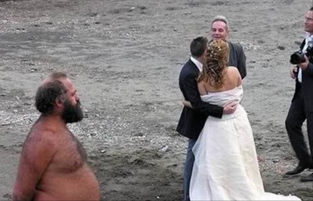 Dở khóc dở cười với loạt nhân vật phá bĩnh trong ngày cưới-9