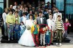 Dở khóc dở cười với loạt nhân vật 'phá bĩnh' trong ngày cưới