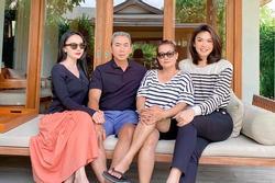 Đào Bá Lộc quan ngại tương lai làm náo loạn 'nhà chồng'