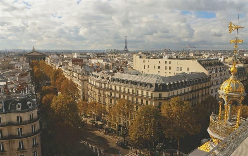 Du lịch Paris, nhất định bạn phải đến những nơi này-1