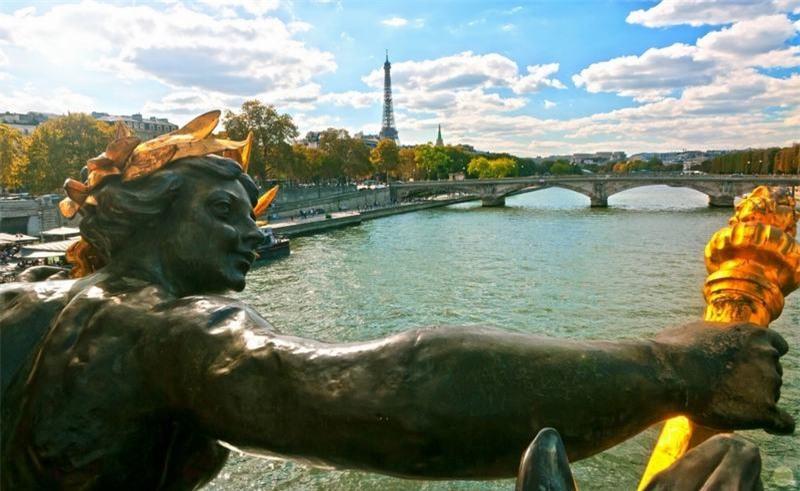 Du lịch Paris, nhất định bạn phải đến những nơi này-2