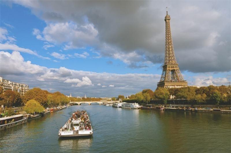 Du lịch Paris, nhất định bạn phải đến những nơi này-6