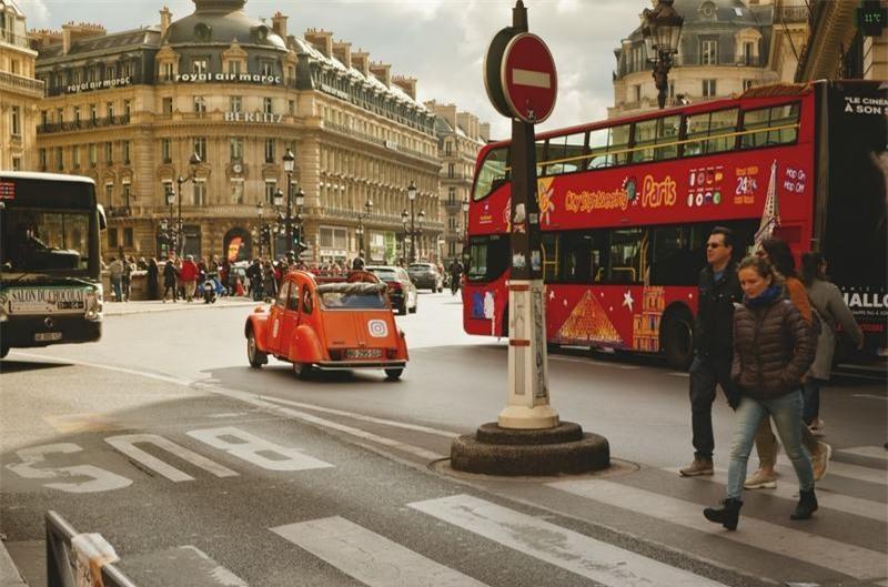 Du lịch Paris, nhất định bạn phải đến những nơi này-8