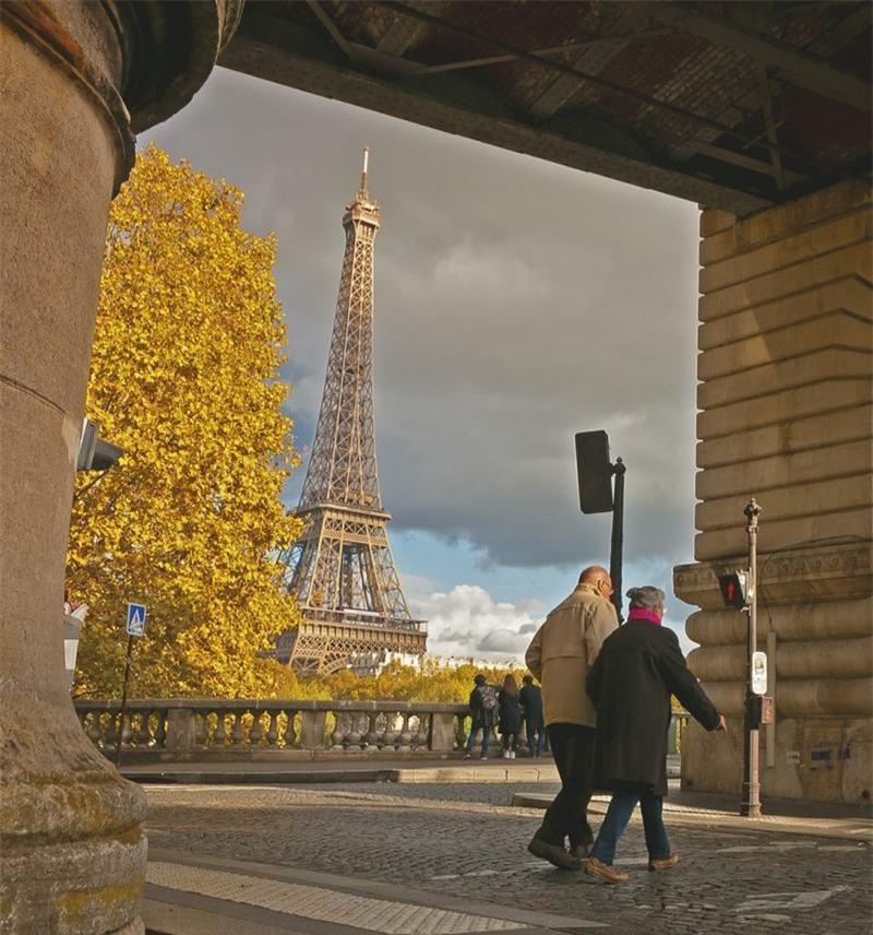 Du lịch Paris, nhất định bạn phải đến những nơi này-9