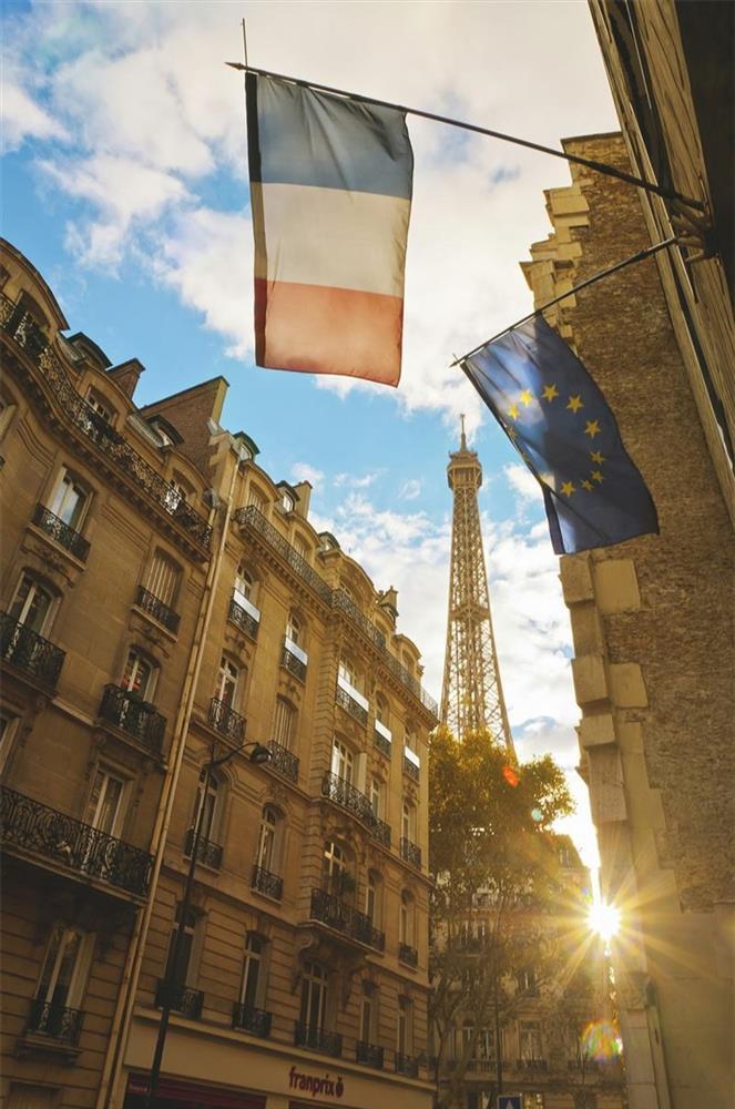 Du lịch Paris, nhất định bạn phải đến những nơi này-10