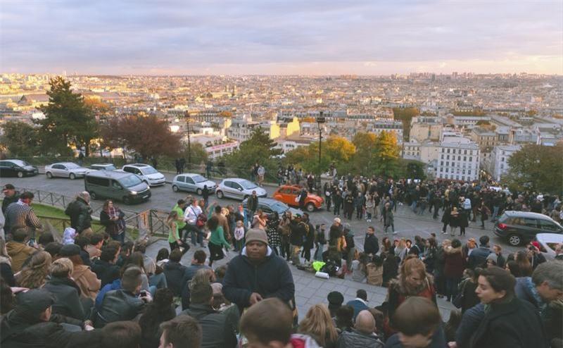 Du lịch Paris, nhất định bạn phải đến những nơi này-11