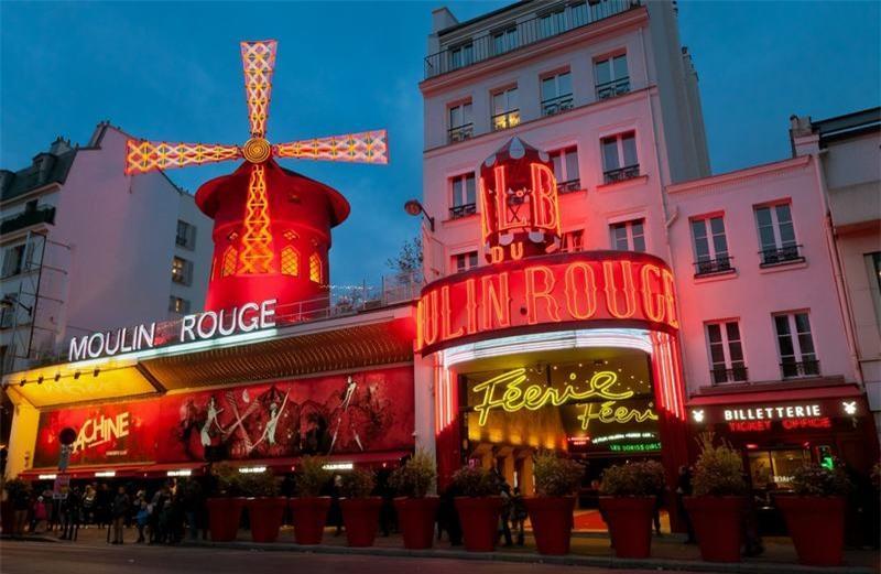 Du lịch Paris, nhất định bạn phải đến những nơi này-12