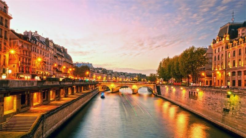 Du lịch Paris, nhất định bạn phải đến những nơi này-13