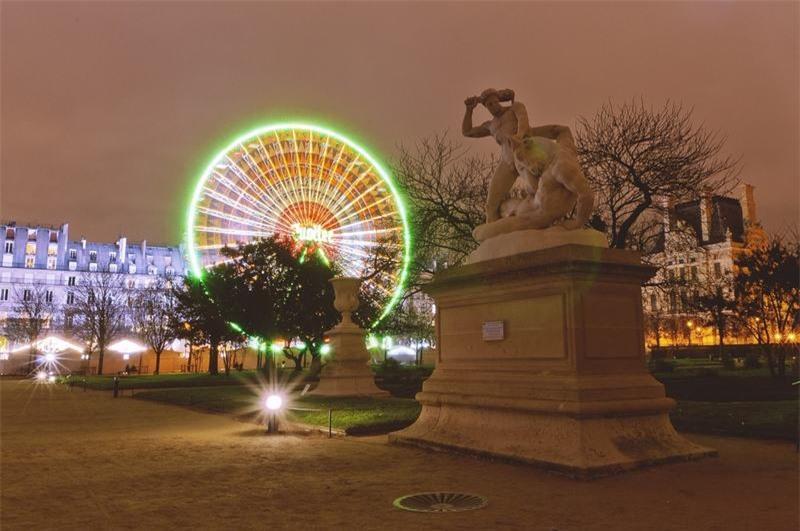 Du lịch Paris, nhất định bạn phải đến những nơi này-14