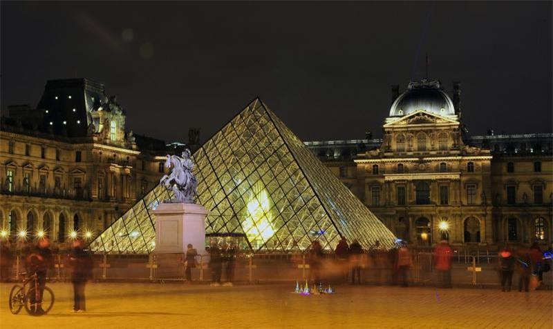 Du lịch Paris, nhất định bạn phải đến những nơi này-16