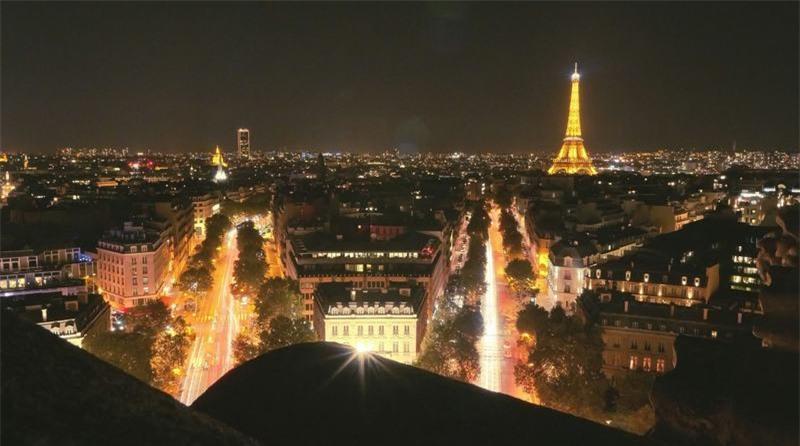 Du lịch Paris, nhất định bạn phải đến những nơi này-18
