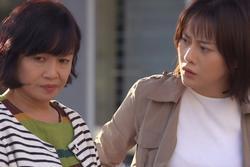 Điều ít biết về nữ nghệ sĩ đóng vai bà mẹ cay nghiệt nhất phim 'Hương Vị Tình Thân'