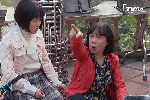 Điều ít biết về nữ nghệ sĩ đóng vai bà mẹ cay nghiệt nhất phim Hương Vị Tình Thân-1