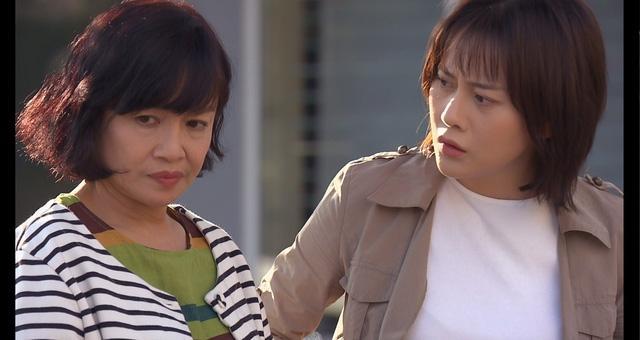 Điều ít biết về nữ nghệ sĩ đóng vai bà mẹ cay nghiệt nhất phim Hương Vị Tình Thân-2