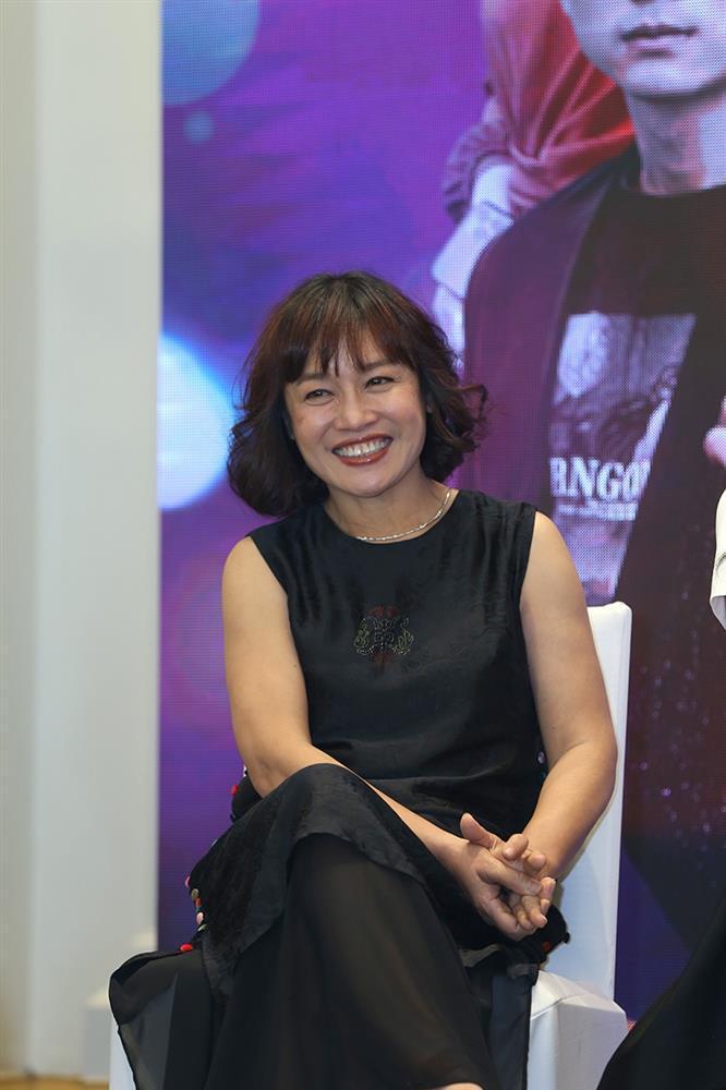Điều ít biết về nữ nghệ sĩ đóng vai bà mẹ cay nghiệt nhất phim Hương Vị Tình Thân-3