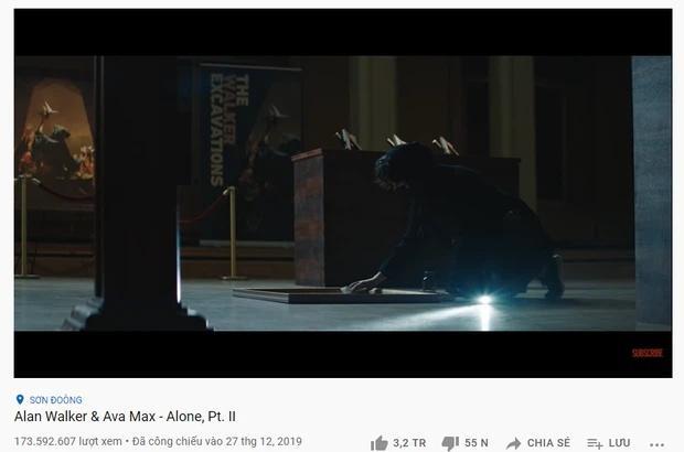 Antifan cà khịa việc để tên K-ICM phía trước ca sĩ Zino (MONSTAR) trong tiêu đề MV mới-5
