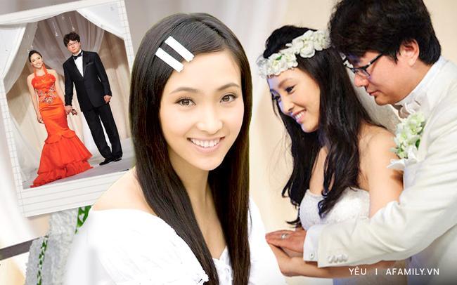 Tỷ phú chứng khoán Trung Quốc và hôn nhân bi kịch-1