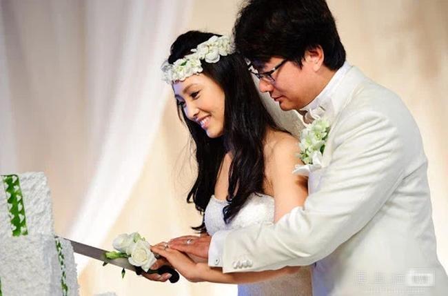 Tỷ phú chứng khoán Trung Quốc và hôn nhân bi kịch-3