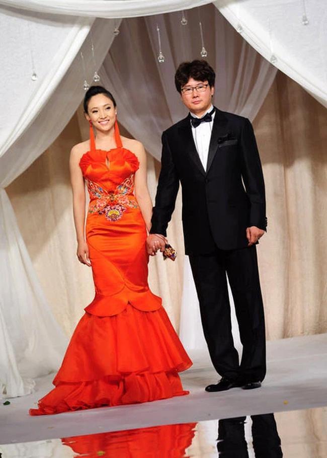 Tỷ phú chứng khoán Trung Quốc và hôn nhân bi kịch-4