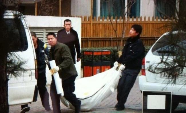Tỷ phú chứng khoán Trung Quốc và hôn nhân bi kịch-6