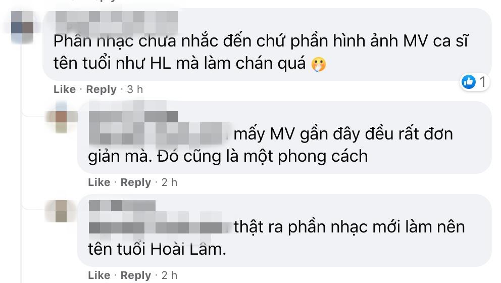 Hoài Lâm thờ ơ, mất hồn trong MV mới sau khi Cindy Lư công bố yêu Đạt G-5