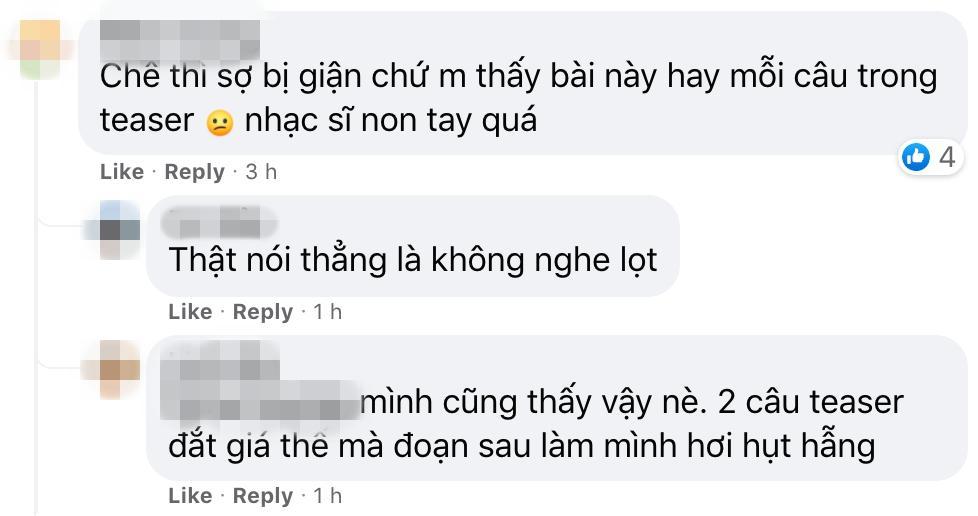 Hoài Lâm thờ ơ, mất hồn trong MV mới sau khi Cindy Lư công bố yêu Đạt G-6