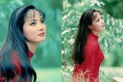 Nhan sắc NSND Lê Khanh thập niên 1990