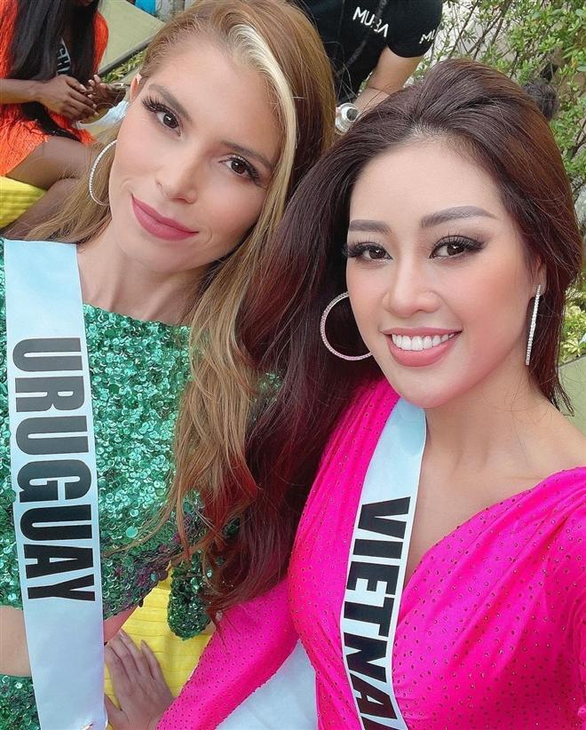 Thực hư đối thủ Miss Universe 2020 của Khánh Vân là người chuyển giới-4