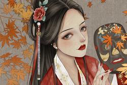 Nữ nhân sinh ngày âm lịch này, định sẵn tháng 4 âm lịch năm Tân Sửu là tháng thăng hoa