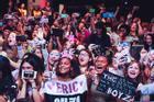 Vì sao fan Kpop vào top 100 nhân vật châu Á ảnh hưởng nhất thế giới?