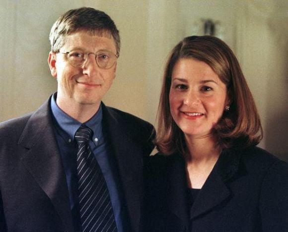 Động thái cao tay của vợ cũ khi phân chia tài sản sau ly hôn với Bill Gates-3