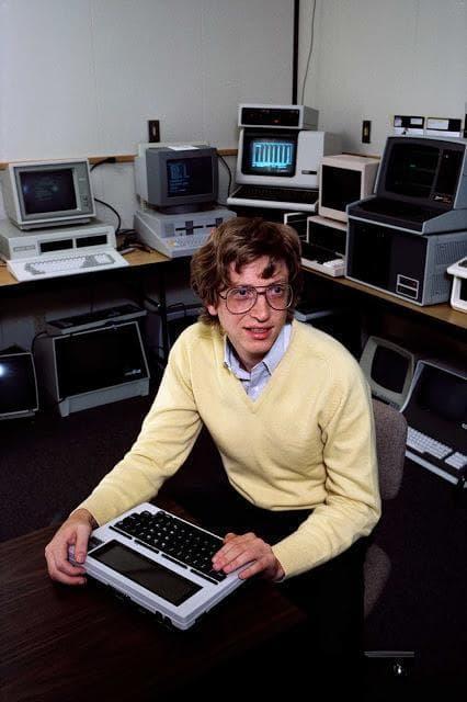 Tỷ phú Bill Gates bất ngờ tiết lộ về cuộc hôn nhân không tình yêu-5