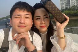 Huỳnh Anh nổi đóa khi bị khuyên 'bỏ single mom, yêu Huỳnh Hồng Loan'