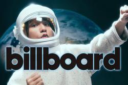 Sơn Tùng lọt Billboard Global uy tín nhất hành tinh mà không biết tí gì mới sợ!
