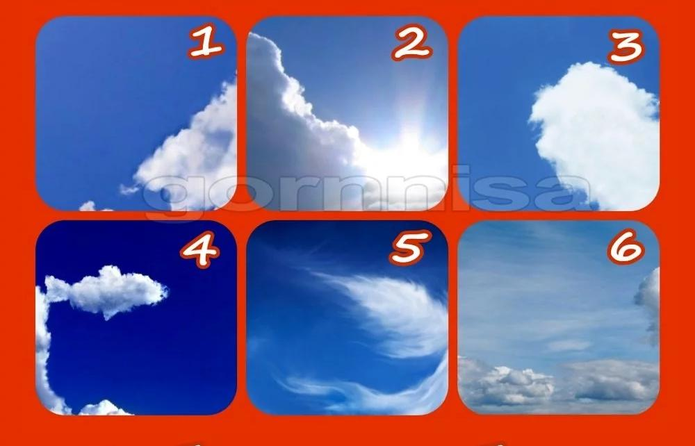 Chọn một đám mây để khám phá thay đổi nào sắp đến với bạn-1
