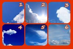 Chọn một đám mây để khám phá thay đổi nào sắp đến với bạn