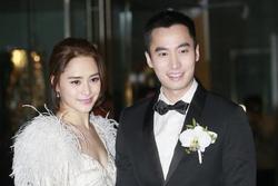 Ly hôn Chung Hân Đồng, chồng cũ xuống sắc không phanh vì trầm cảm
