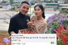 MC Hoàng Linh xéo xắt 'cưới thằng đểu', anh xã lập tức có động thái