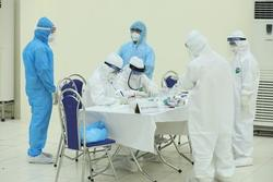 Lý do nhân viên vệ sinh Bệnh viện Thanh Nhàn dương tính SARS-CoV-2