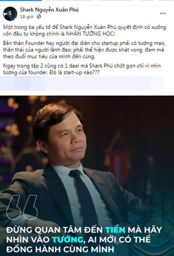 CEO xinh đẹp từng khiến Shark Phú nhìn là muốn đầu tư giờ ra sao?-2