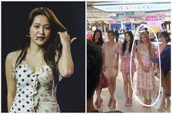 Yeri (Red Velvet) thường xuyên mặc xấu nhất nhóm: Hết lộ bụng mỡ tới mặc đồ chợ