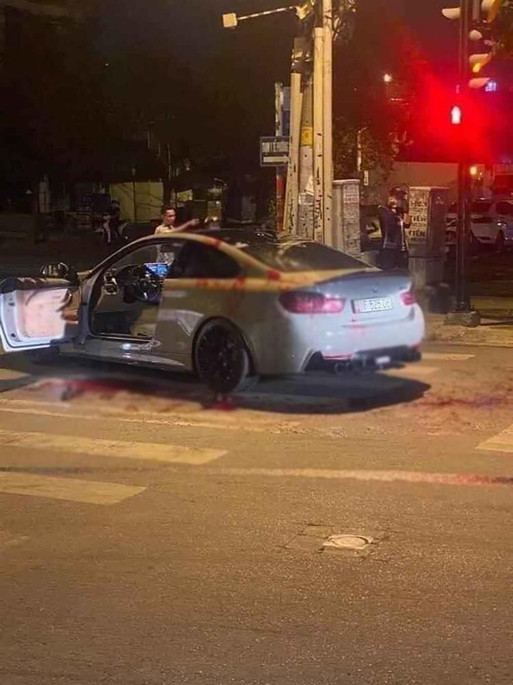 Sự thật vụ 2 người đi BMW bị truy sát ở Sài Gòn-1