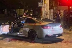 Sự thật vụ 2 người đi BMW bị truy sát ở Sài Gòn