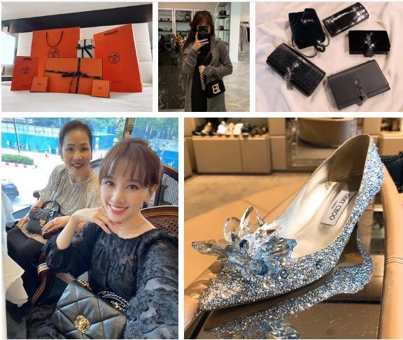 Hari Won khoe đồng hồ 800 triệu, Trấn Thành lại chơi đồ đôi chứ gì!-9