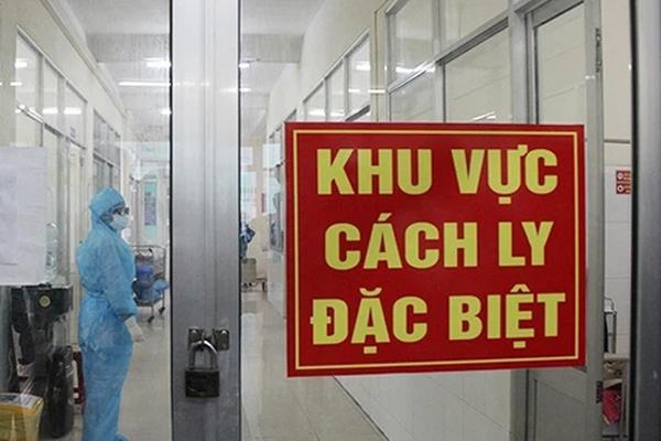Hà Nội: Nữ bệnh nhân ở Đống Đa và 2 người ở Thanh Xuân mắc Covid-19-1