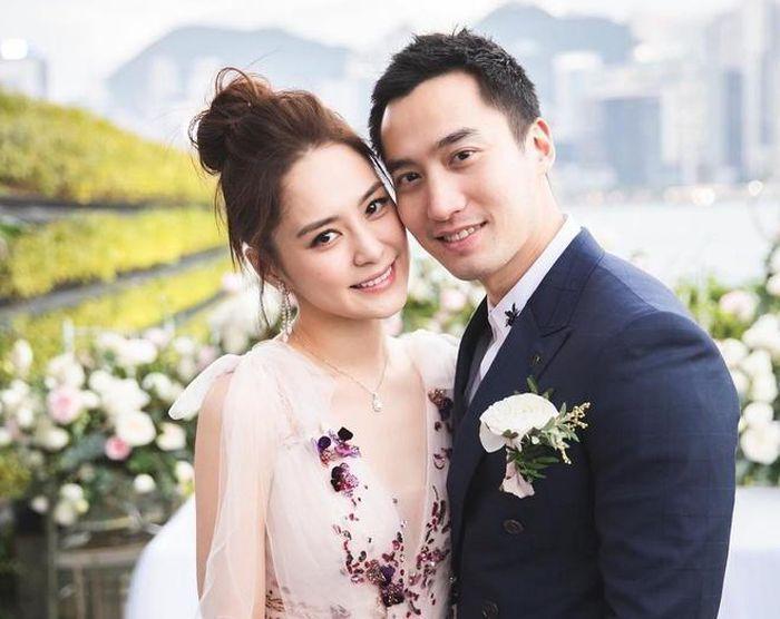 Chung Hân Đồng - Lại Hoằng Quốc ly hôn: Xuống sắc cả đôi khó nhận ra-1