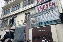 Đồng Nai: Nữ sinh xăm tên lên ngực, đăng facebook bị buộc thôi học