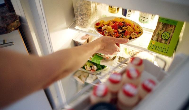 Những sai lầm trong việc bảo quản thực phẩm ngày hè khiến đồ ăn nhanh bị ôi thiu-2
