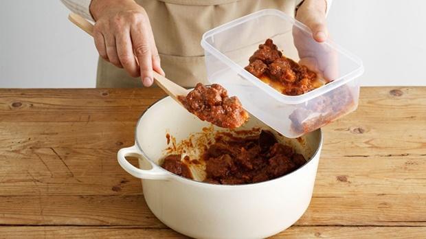 Những sai lầm trong việc bảo quản thực phẩm ngày hè khiến đồ ăn nhanh bị ôi thiu-4