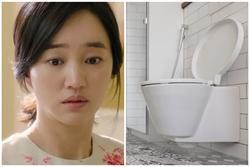 'Mắc nợ' nhà vệ sinh, vừa về ra mắt, cô gái đã bị bắt chia tay vì sự cố đáng tiếc